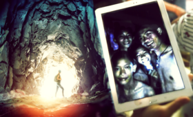 Jaskinia Tham Luang w Tajlandii: Jak długo mogą przetrwać ofiary wypadku w jaskini?
