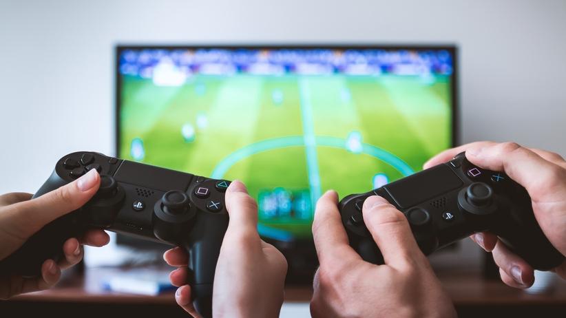 WHO: obsesyjne granie w gry wideo prowadzi do zaburzeń psychicznych