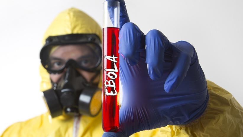 Wirus Ebola