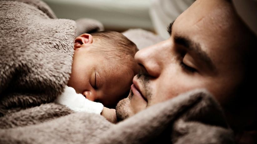Starasz się o dziecko metodą in vitro? Wiek ojca ma spore znaczenie