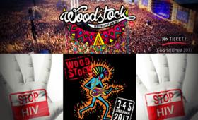 """Woodstock to nie tylko muzyka! Na młodzież czeka """"Przystanek Zdrowie"""""""