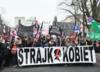 Czarny Piątek, Strajk Kobiet, Zakaz aborcji