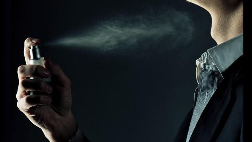 Jak powinien pachnieć mężczyzna, by wzbudzać zainteresowanie kobiet? [Nowe badania]