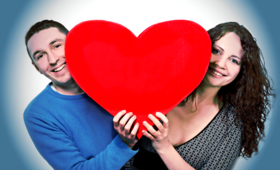 Małżeństwo działa dobrze na serce [Nowe wyniki badań], zalety małżeństwa, jaki wpływ na zdrowie ma małżeństwo?