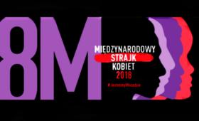 Międzynarodowy Strajk Kobiet: o co walczą Polki?