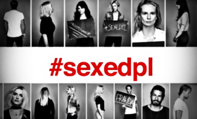#sexedpl: Anja Rubik będzie edukować Polaków o sprawach intymnych