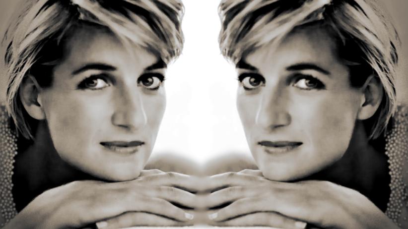 Diana, czyli depresja, bulimia i intymne sekrety w świetle reflektorów