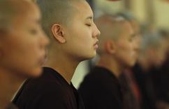 Mindfulness - trening uważności
