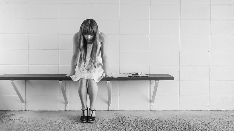 Anoreksja. Sprawdź czy Twoje dziecko ją ma