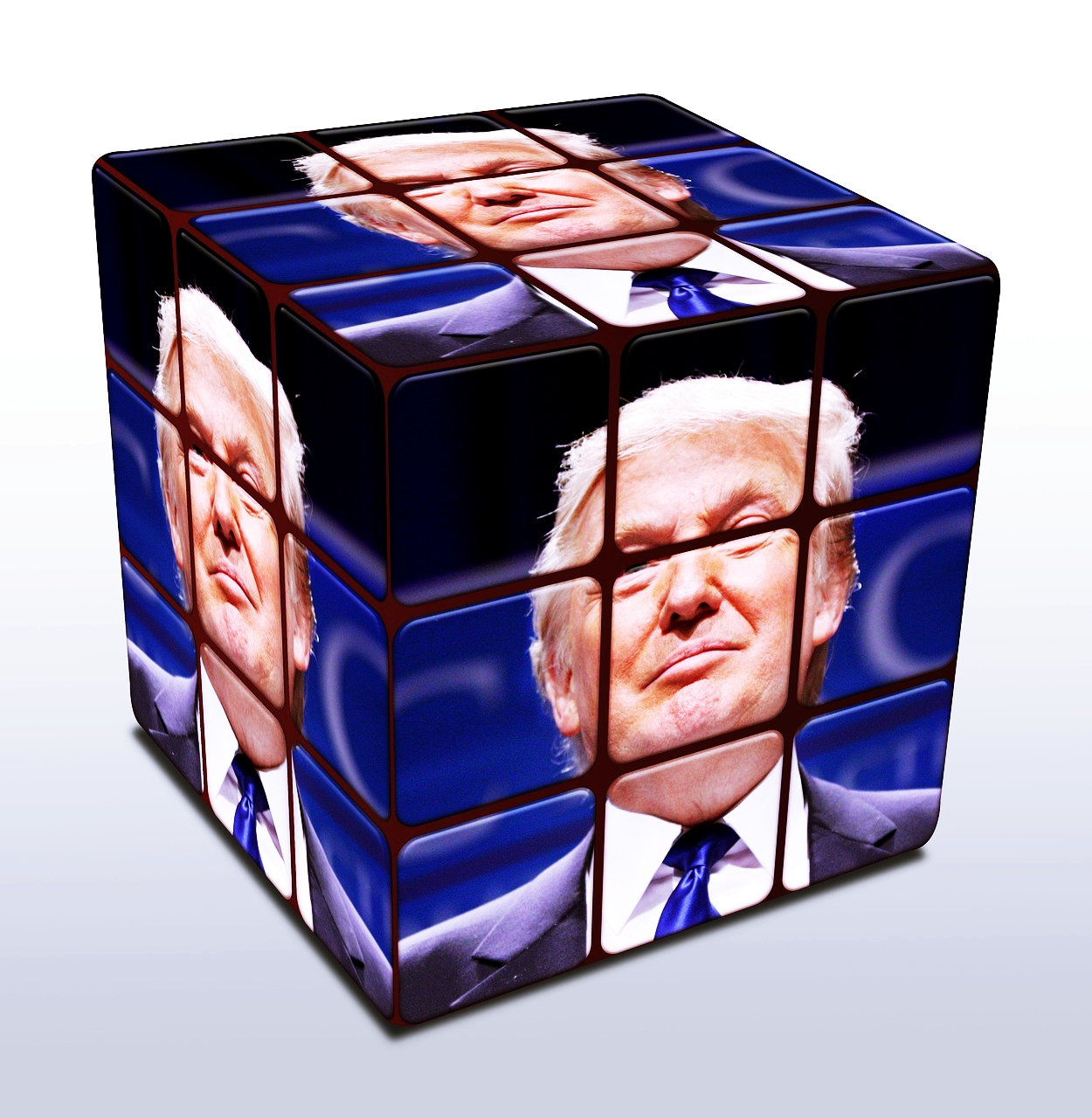 Czy Trump ma problemy psychiczne? Kolejne ostrzeżenia psychiatrów