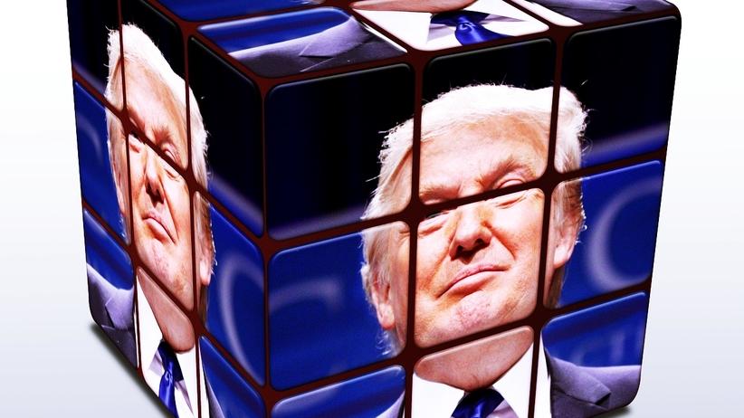 Trump ma problemy psychiczne? Kolejne ostrzeżenia psychiatrów z USA