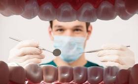 Strach przed wizytą u dentysty może mieć podłoże genetyczne