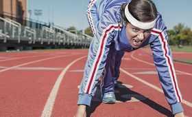 Okiem eksperta: Na czym polega uzależnienie od sportu?