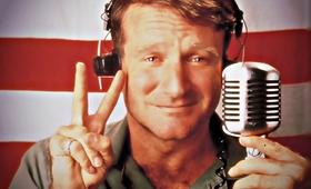 Efekt Robina Williamsa: fala samobójstw wśród mężczyzn