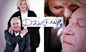 Jerzy i Barbara Stuhr, akcja list do opiekuna, Kampania Żywienie Medyczne – Twoje posiłki w walce z chorobą
