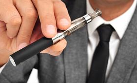 E-papierosy mogą wchodzić w reakcje z lekami