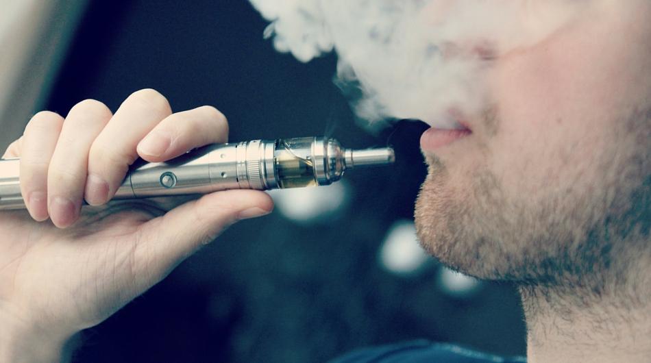 Jak substancje zapachowe z e-papierosów wpływają na zdrowie?