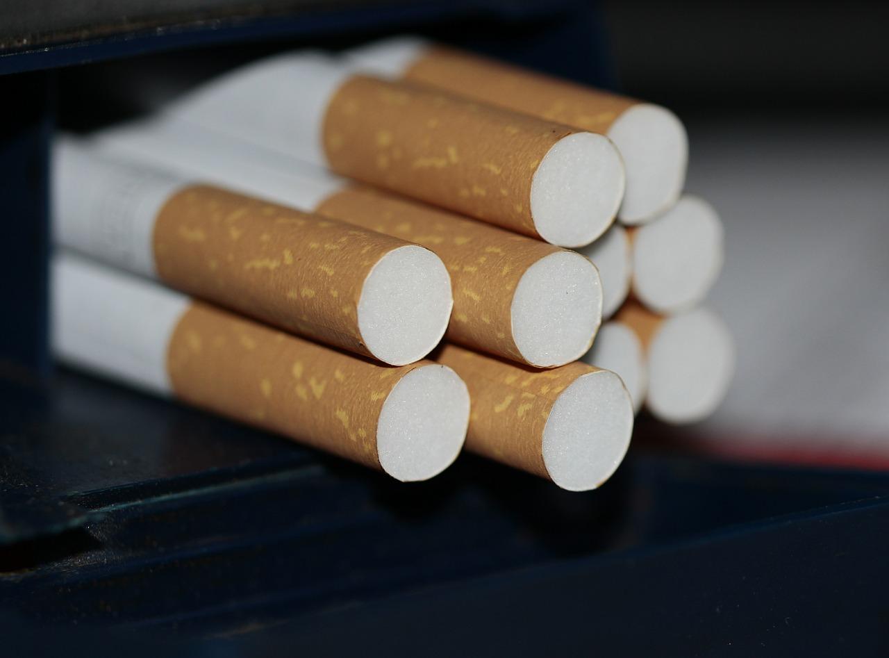 Palenie papierosów zabija rocznie 6 milionów ludzi na świecie