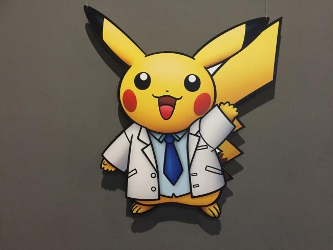 Nostalgia za dzieciństwem przyczyną globalnego sukcesu Pokemonów