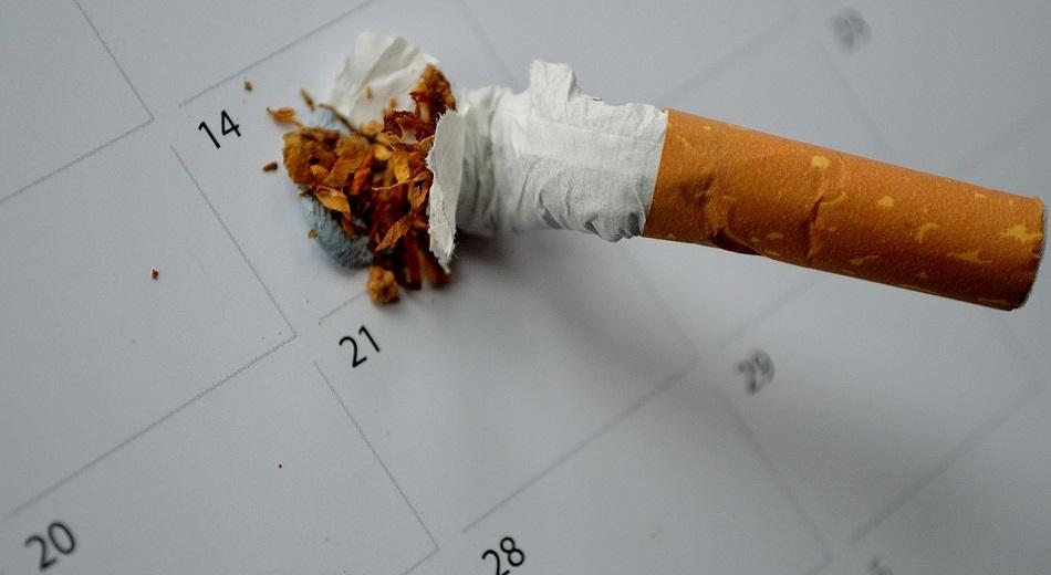 Światowy Dzień Rzucania Palenia. Dlaczego warto rzucić papierosy?