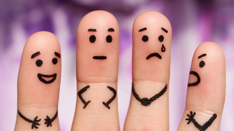 4 nowe typy osobowości, temperament, nowa klasyfikacja osobowości, psychologia, psychika