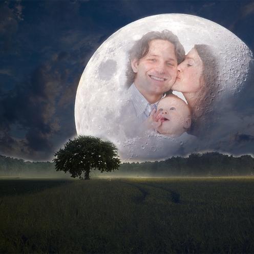 Co nam może dolegać podczas pełni księżyca?