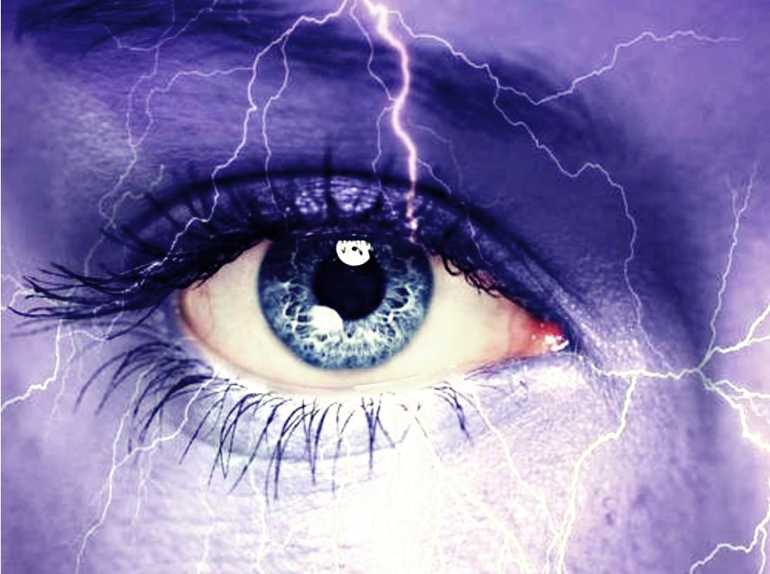 Burza magnetyczna i wiatr halny: Jaki wpływ na organizm ma pogoda?