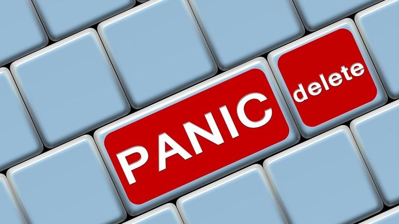 Atak paniki ‒ jak sobie z nimi radzić? [VIDEO]