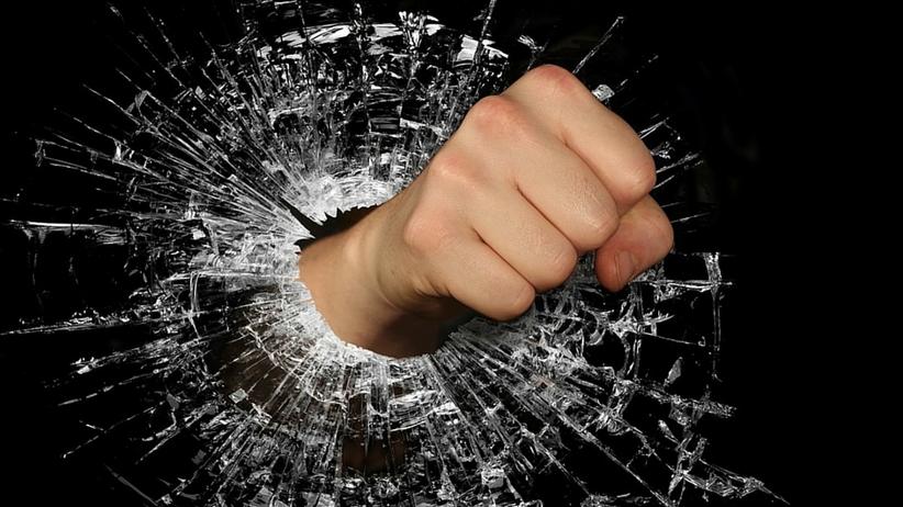 Plusy i minusy. Czy złość może mieć swoje dobre strony?