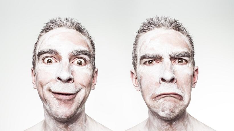 Okiem eksperta: Negatywne emocje. Czy należy się ich bać?