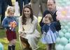"""Szczere wyznanie księcia Williama: """"Rodzicielstwo jest męczące"""""""
