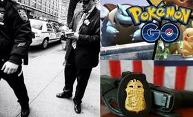 Nowa aplikacja FBI ułatwia łapanie przestępców. Działa jak Pokemon GO!
