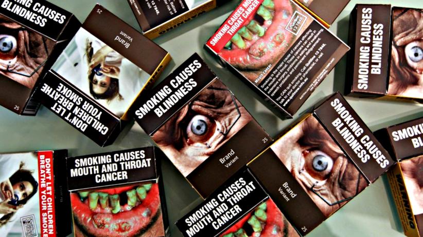 Przełomowy wyrok w sprawie opakowań papierosów ze zdjęciami chorób