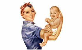 Jak na nas wpływa relacja z matką?