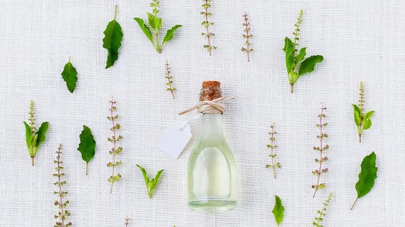 Antydepresyjna aromaterapia. Zapachy, które poprawią nastrój