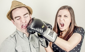 Kobiety gorzej radzą sobie z silnymi emocjami i stresem