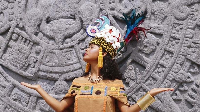 Przed nami nowy rok według kalendarza Majów