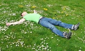Ciężki dzień w pracy? MUSISZ zrobić sobie przerwę