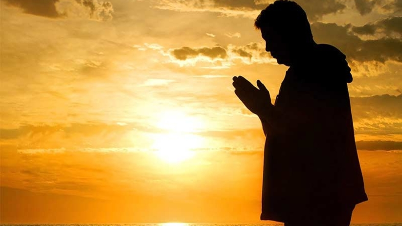 Wiara czyni cuda! Modlitwa może mieć pozytywny wpływ na zdrowie