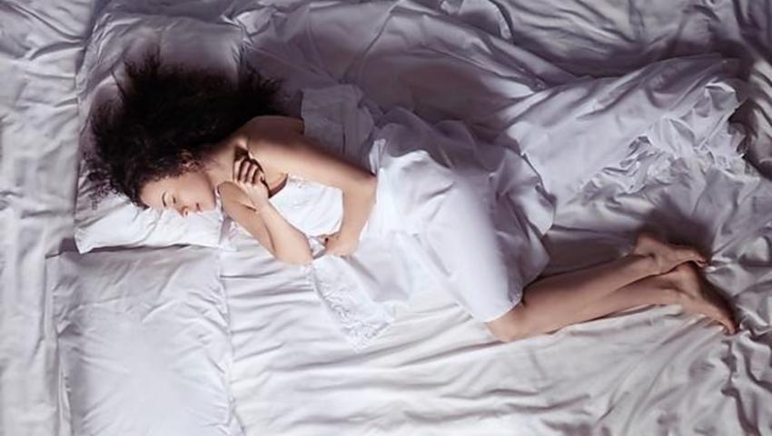 Seksomnia, czyli zespół Morfeusza - seksualne zaburzenie snu