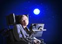 Hawking: Depresja jest jak czarna dziura, ale da się z niej wyjść