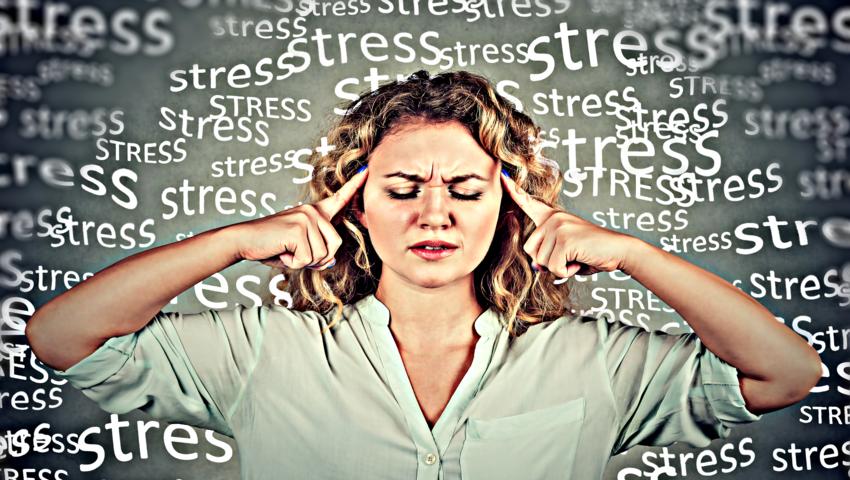 Stres, szczepionka na stres i depresję, mikroby nowym prozakiem
