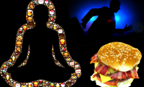 Stres działa na nasz organizm jak... fast food! Zaskakujące odkrycie