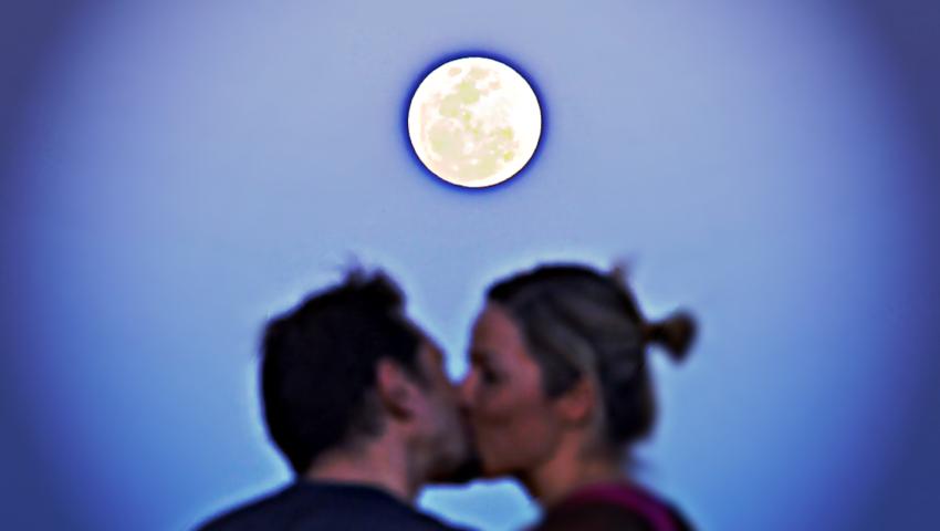 Nadchodzi superksiężyc. Najjaśniejsza pełnia roku rozpali nasze zmysły?