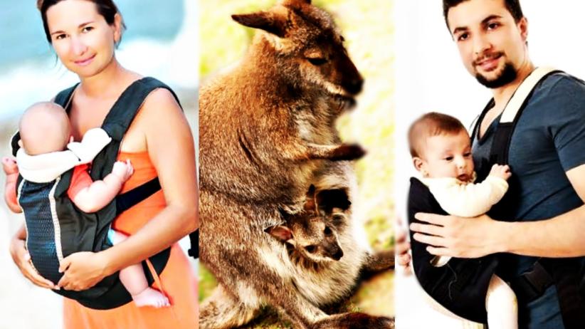 Dziś Światowy Dzień Kangurowania... noworodków. Na czym to polega?