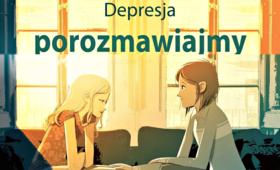 Światowy Dzień Zdrowia - Porozmawiajmy o depresji