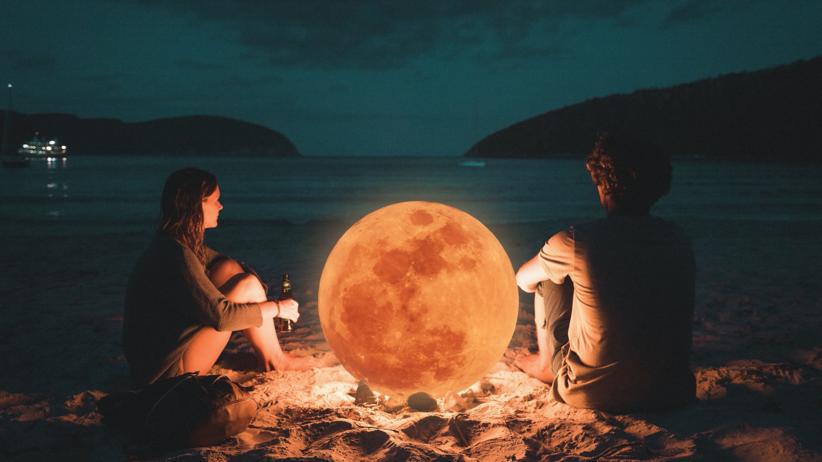 Takiej pełni nie było od 150 lat! Jak Księżyc może wpłynąć na nasz organizm?