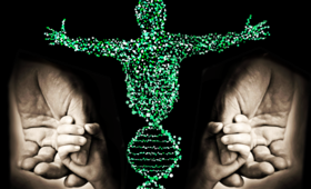 Utrata ojca w dzieciństwie uszkadza nasze chromosomy. Zaskakujące odkrycie