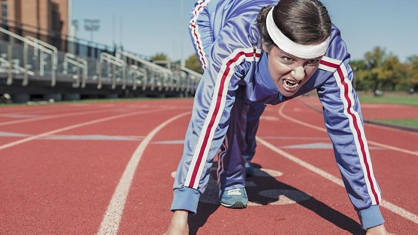 Na czym polega uzależnienie od sportu?
