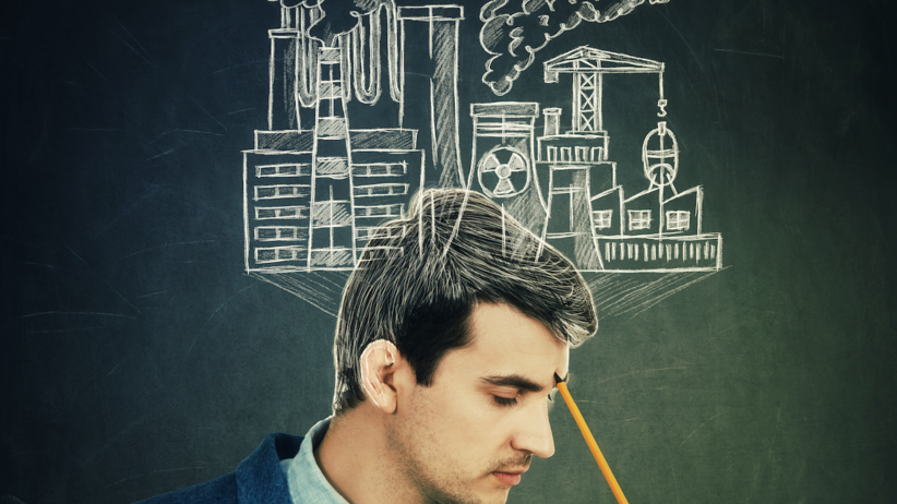 Zanieczyszczenia powietrza, smog, inteligencja, zdolności poznawcze, sprawność intelektualna